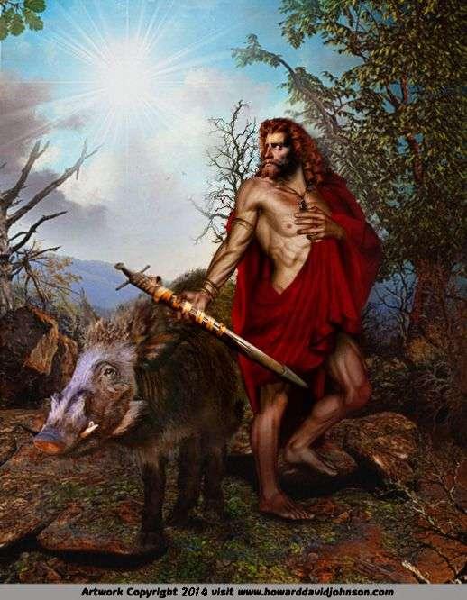 freyr norse mythology