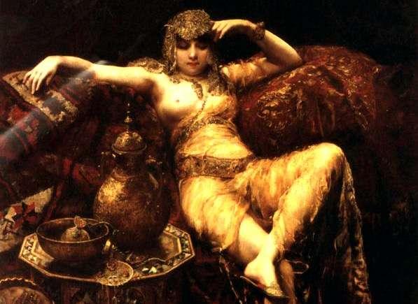 Frigg Norse Goddes