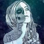 Hela Norse Goddess